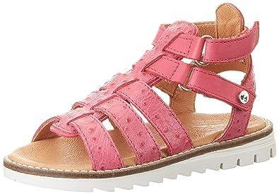 ffe7e45afde0 Froddo Girls  Froddo Girls Sandal G3150097 (158 mm) Open Toe Sandals 8 Child