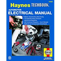 Automotive Electrical Manual (US)