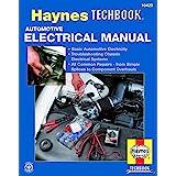 Automotive Electrical Haynes TECHBOOK