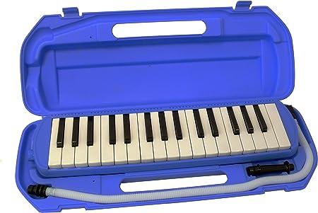 Melodica de 32 teclas estilo piano Concerto C94325-HORN32 ...