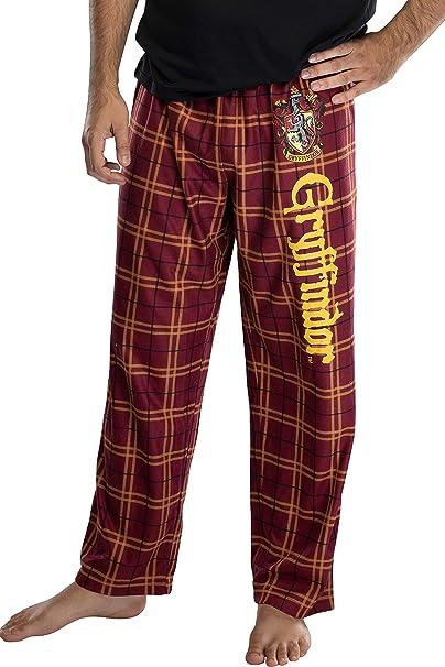 Harry Potter Mens Lounge Pants