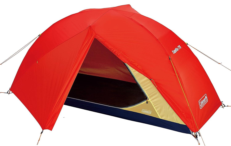 コールマン テント トレックドーム カペラ/75 (1人用) 2000022052