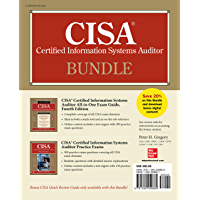 CISA Certified Information Systems Auditor Bundle