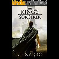 The King's Sorcerer (Jon Oklar Book 1)