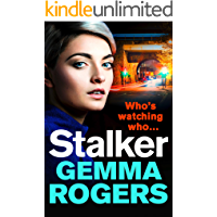 Stalker: A gritty thriller that will have you hooked