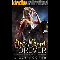 Five Alarm Forever: A Reverse Harem Holiday Romance