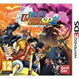 One Piece Unlimited Cruise SP2 (Nintendo 3DS)