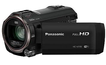 Panasonic hc v760 цена ремонт фотоаппарата s630 - ремонт в Москве