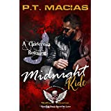 Midnight Ride: Wicked Warriors MC California Chapter (Wicked Bad Boy Biker Motorcycle Club Romance)