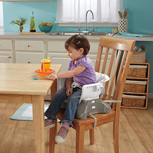 Top 11 Best Portable High Chair Reviews in 2021 4