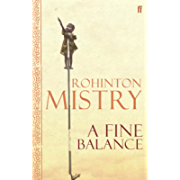 A Fine Balance: The epic modern classic (English Edition)
