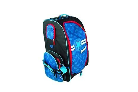 Imaginarium Maleta organizadora, Color Azul, Trvl Organizer Blue 91199