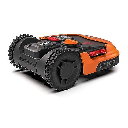 Robot Cortacésped Landroid L 1500 WIFI: Amazon.es: Bricolaje y herramientas