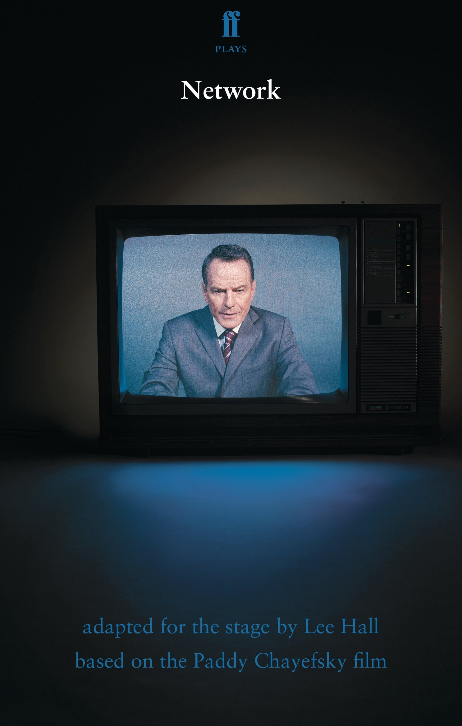 Network (Faber Drama): Lee Hall: 9780571345465: Amazon.com: Books