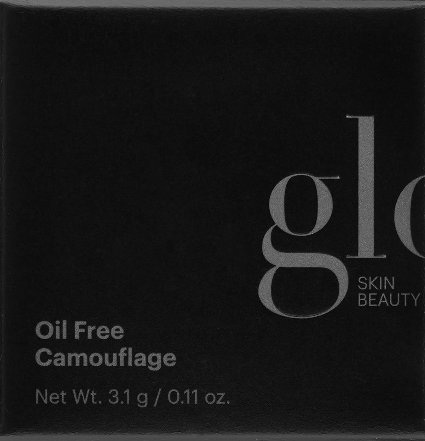 Glo Skin Beauty Oil Free Camouflage Concealer in Golden Correct and Conceal Pimples, Scars, and Dark Spots 4 Shades