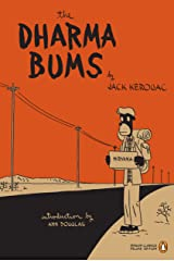 The Dharma Bums: (Penguin Classics Deluxe Edition) Kindle Edition