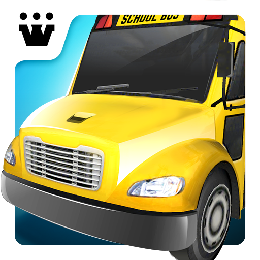Super School Driver - Bus Simulator 3D