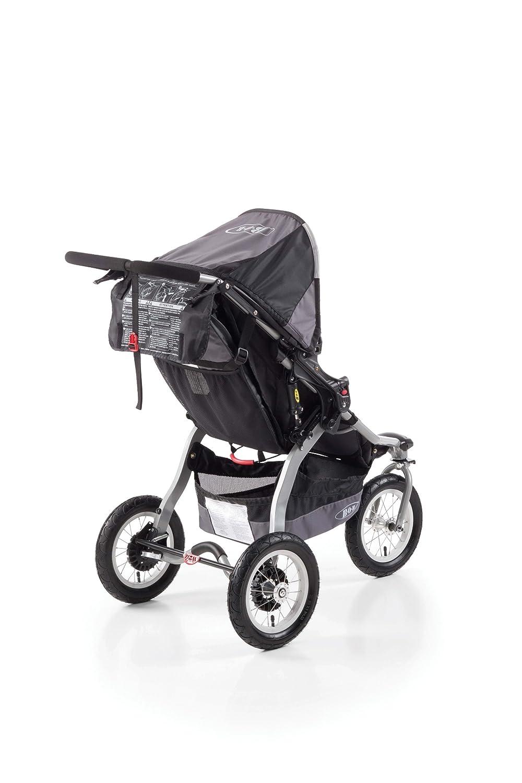 Britax Bob Sportkinderwagen Revolution Ce 6m 17 Kg Black Baby