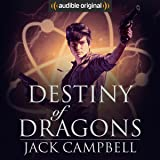 Destiny of Dragons: The Legacy of Dragons, Book 3