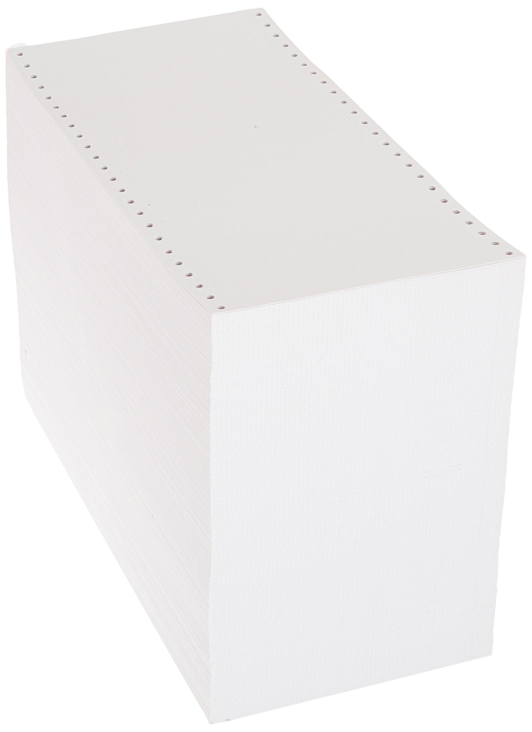 Sparco Printable Index Card, 3 x 5