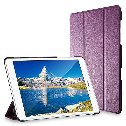 36 opinioni per JETech Samsung Galaxy Tab A 9.7 Custodia in pelle Ultra sottile con automatic