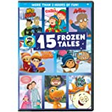 PBS KIDS: 15 Frozen Tales DVD