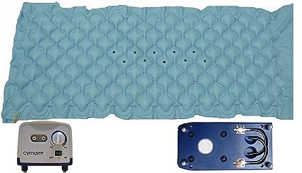 CYMAM EPCAC01 - Colchón Antiescaras Compresor