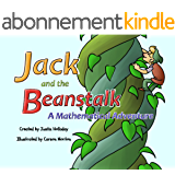 Jack and the Beanstalk a Mathematical Adventure (English Edition)