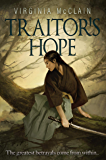 Traitor's Hope (Chronicles of Gensokai Book 2)