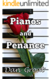 Pianos and Penance (Gifford Ulrich Book 2)