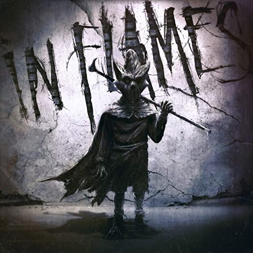 I, The Mask / In Flames