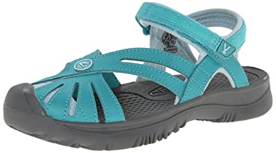 6e8117e5a14 KEEN Rose Sandal (Toddler Little Kid Big Kid)  Amazon.co.uk  Shoes ...