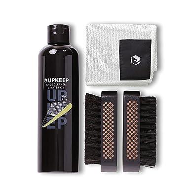 UPKEEP Shoe Cleaner Sneaker Starter Kit Sneaker Cleaner Cleaner Schuhputzset XL eba203