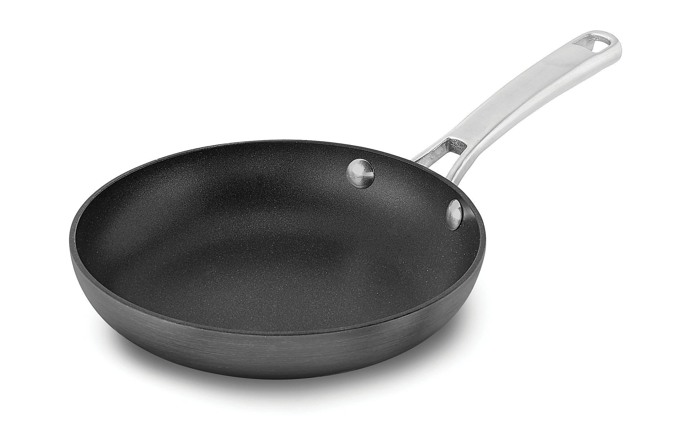 Calphalon 1934149 Classic Nonstick Omelet Fry Pan, 8'', Grey