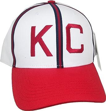b1e3a46f420d7 Cultural Exchange Big Boy Kansas City Monarchs 1942 Replica Mens ...