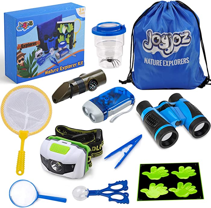 The Best Nature Explorer Kit For Kids
