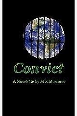 Convict Kindle Edition