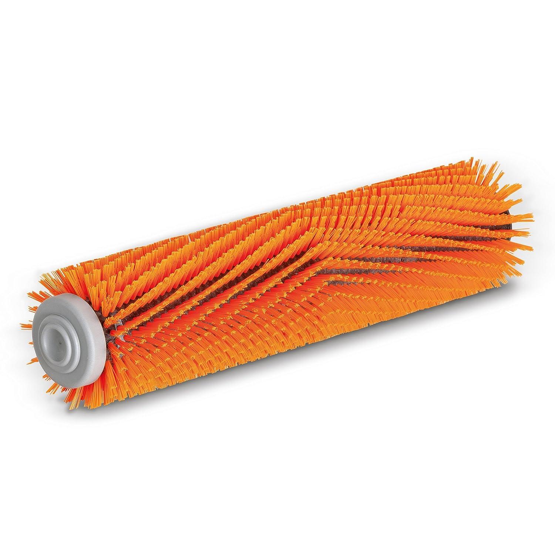 Karcher 4.762 –  410.0 –  Brosse orange Alt/Prof BR 550 mm 4.762-410.0
