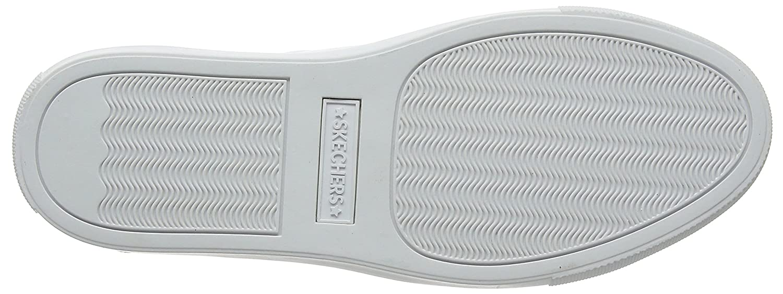 Skechers Women's US|White Vaso-Flor B01N4MUYAG 8.5 B(M) US|White Women's 9296b1