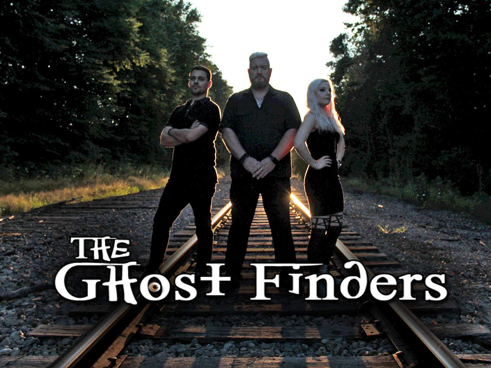 The Ghost Finders on Amazon Prime Video UK