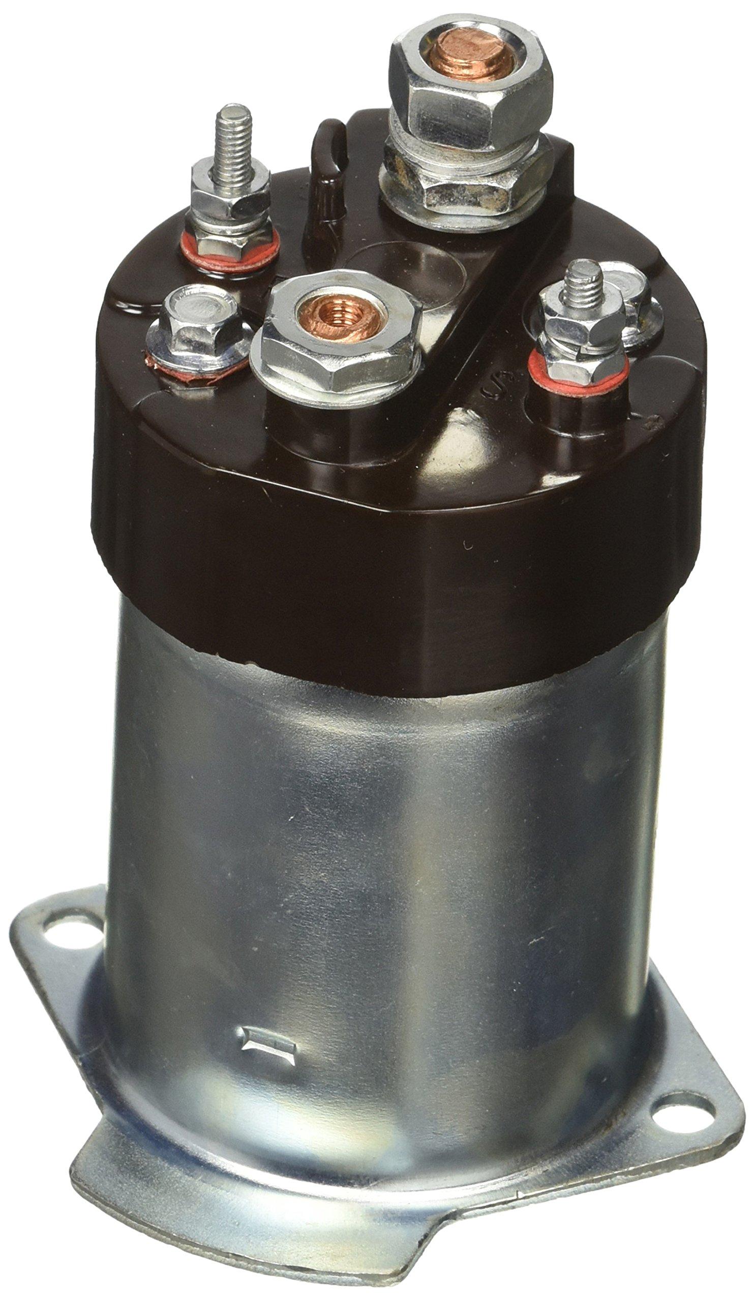 Tru-Tech SS200T Starter Solenoid by Tru-Tech