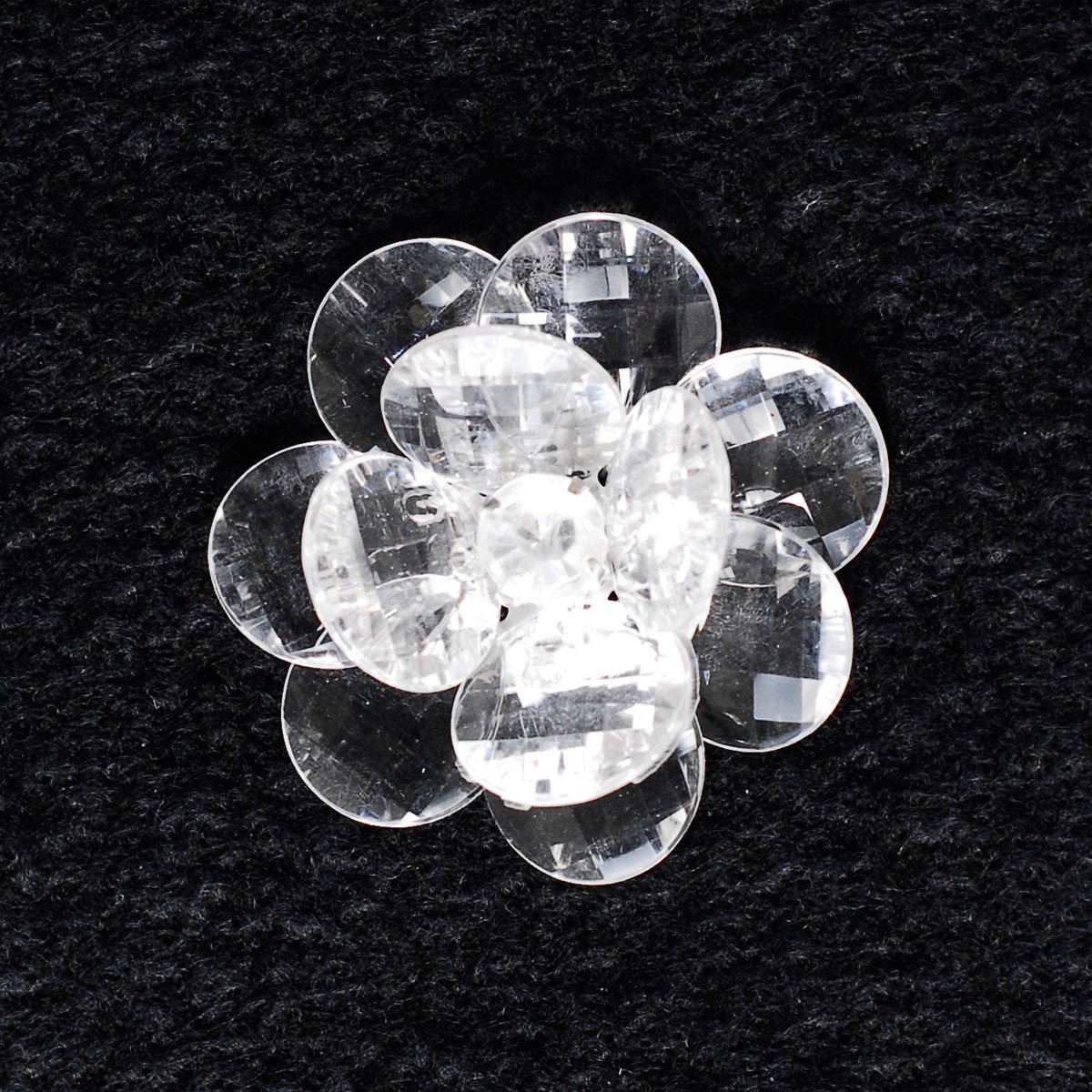 Firefly-Imports-Homeford-Flower-Crystal-Lotus-with-Round-Clear