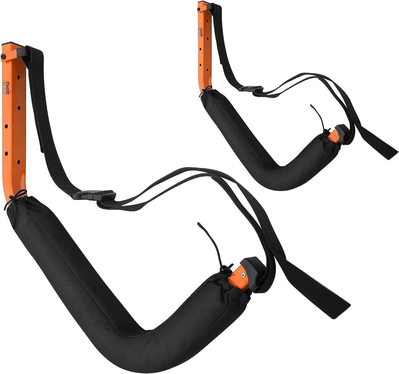 1220 Rad Sportz Paddle Board Rack