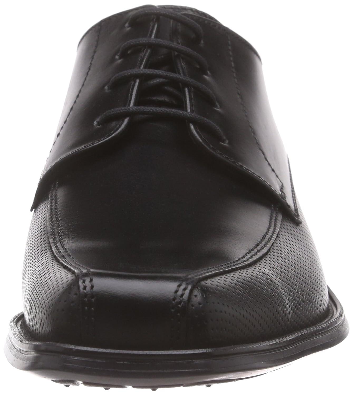 LLOYD LLOYD LLOYD Herrenschuh Dagget, Klassischer Business-Halbschuh aus Leder mit Gummisohle  d169bb