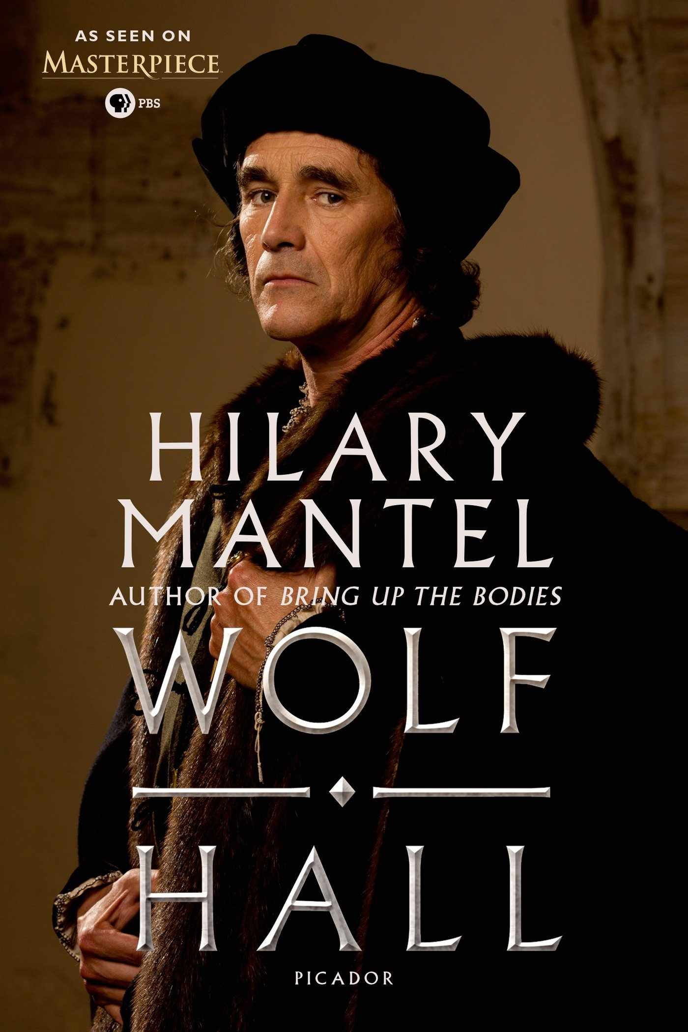 Wolf Hall: As Seen on PBS Masterpiece: A Novel (Wolf Hall Series Book 1) por Hilary Mantel