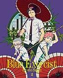 青の祓魔師 京都不浄王篇 2(完全生産限定版) [Blu-ray]