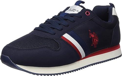 POLO ASSN. Men's Nobi Gymnastics Shoes