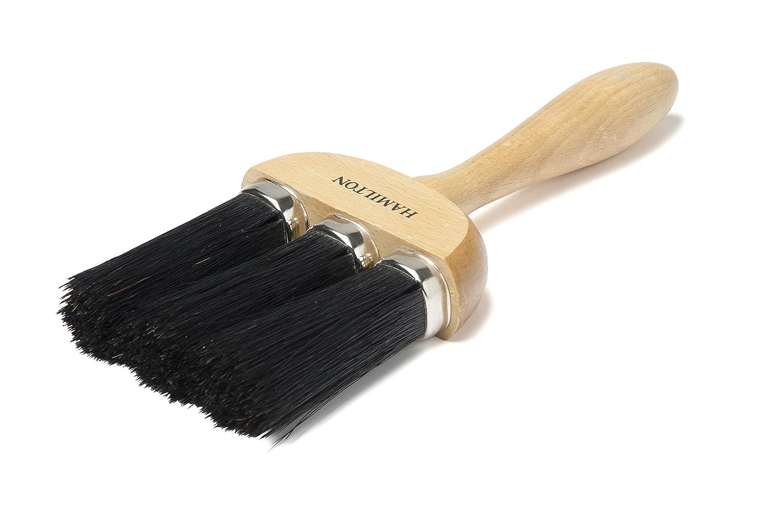 Hamilton 13196-003 Perfection Dusting Brush 3 Ring