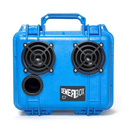 bluetooth speakers blue waterproof portable and rugged bluetooth speakers with amazoncom almost indestructible speaker waterproof
