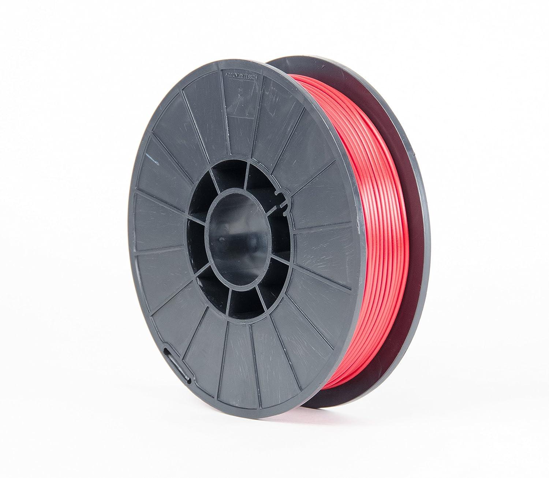 Aleph objetos Inc. semiflex 3d impresora filament, TPE, 3 mm, 0,75 ...